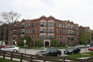 Sheridan Square Apartments